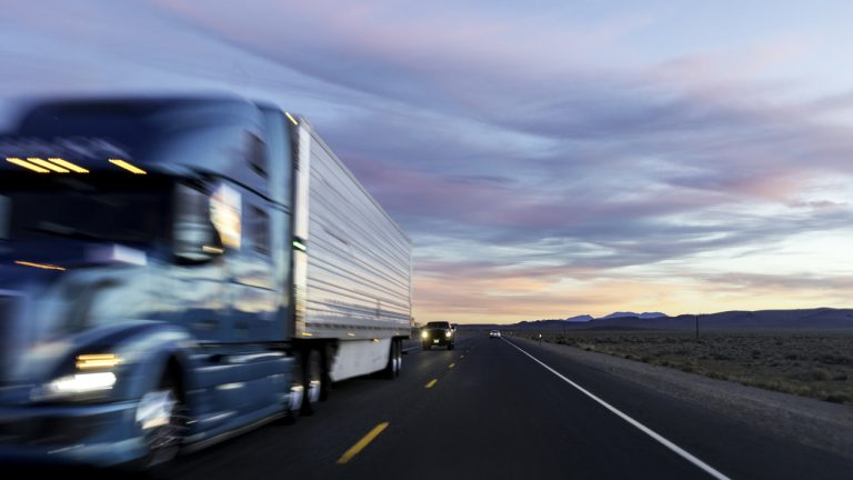 insurance markets for short haul truckers