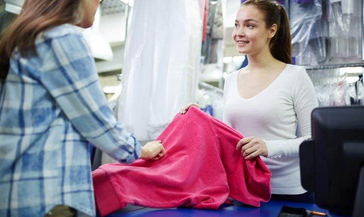 dry cleaning insurance claims