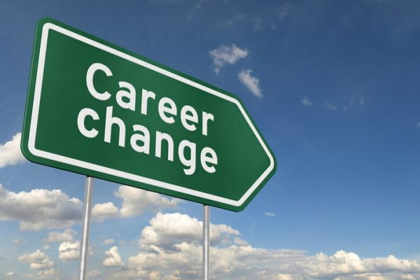 Making a Career Change