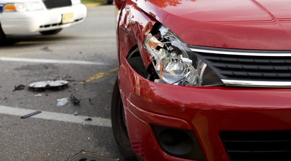 Commercial Auto Insurance 101