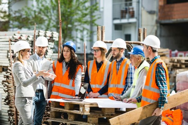 How to Protect a Construction Company With Bond Coverage