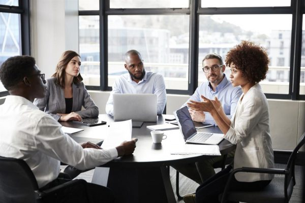 Protect Your Consulting Firm